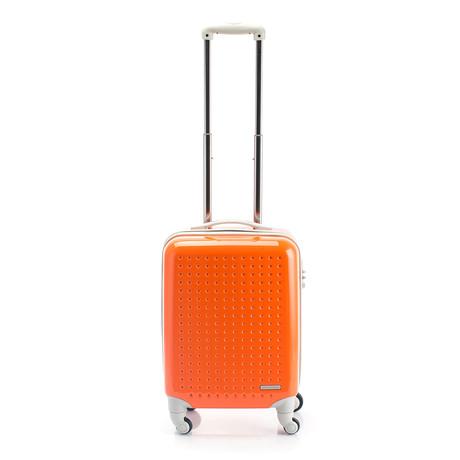 Jelly Bean // Carry-On (Citrus Orange)