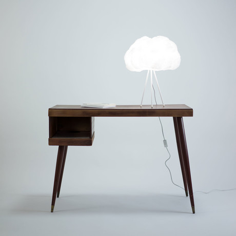 Cloud Shade // Desk Stand (Medium)
