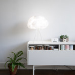 Cloud Shade // Desk Stand (Small)