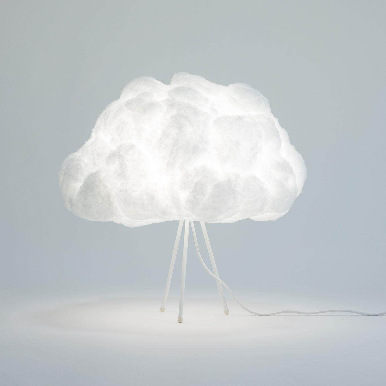 Cloud Shade // Desk Stand (Small) - Richard Clarkson ...