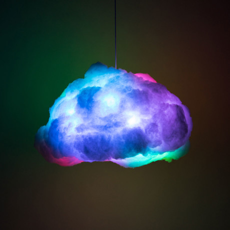 Interactive Cloud // Large (Swag Kit)
