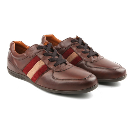 Porchs Sneakers // Brown (US: 8)