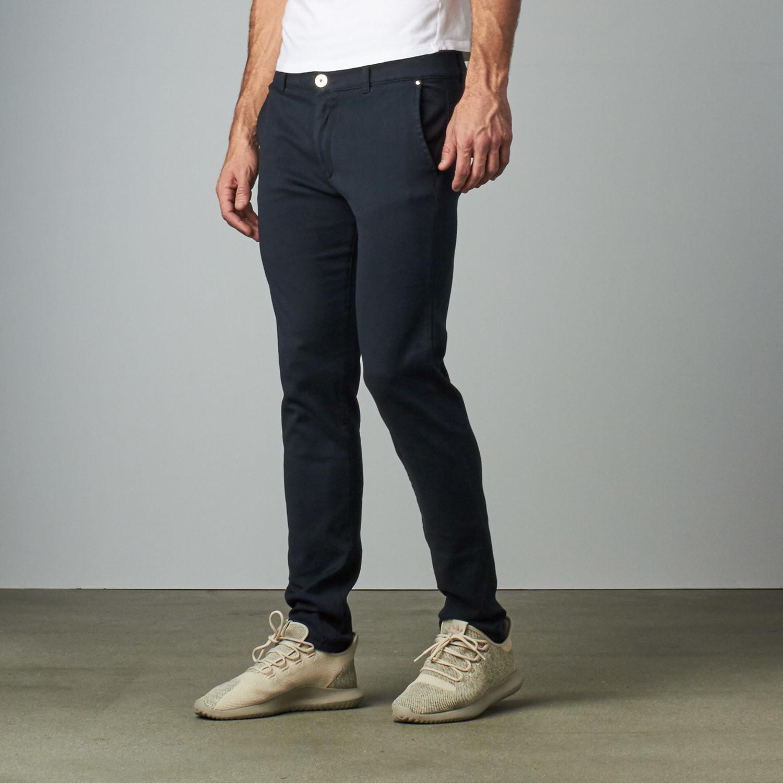 The Perfect Pants // Ocean Grean (28) - SNT