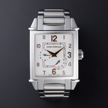 Girard Perregaux Vintage 1945 King Power Reserve Automatic // 25850 // Store Display