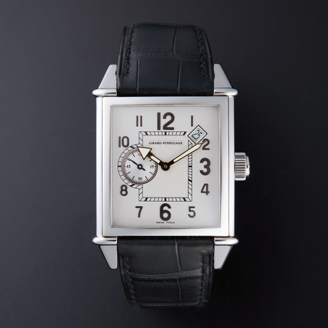 Girard Perregaux Vintage 1945 King Small Seconds Automatic // 2583 // Store Display