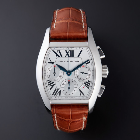 Girard Perregaux Richeville Chronograph Automatic // 2765 // Store Display