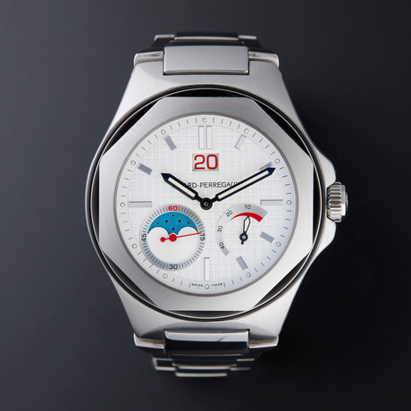 Girard Perregaux Laureato EVO 3 Day Night Power Reserve Automatic // 80185 // Store Display