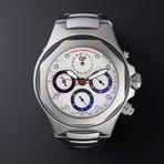 Girard Perregaux Laureato EVO 3 Chronograph Automatic // 80180 // Store Display