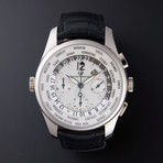 Girard Perregaux World Time Chronograph Automatic // 49805 // Store Display