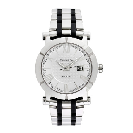 Tiffany & Co. Atlas Automatic // 800-TM83172 // Pre-Owned