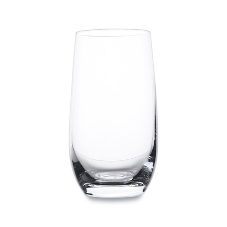 Chateau Mix Drink Glasses // 12 oz