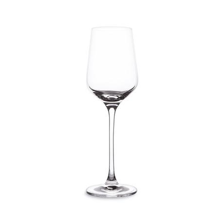Chateau White Wine Glasses (8.5 oz)