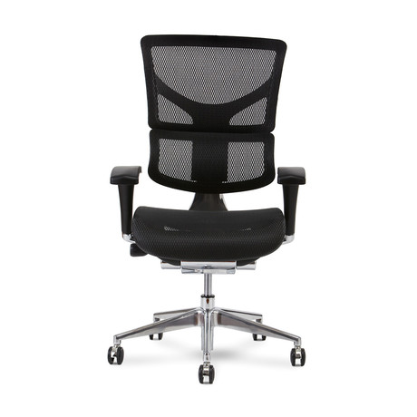 x chair luxury office seating touch of modern