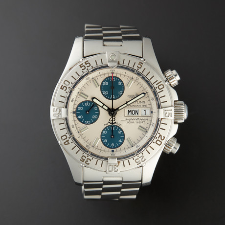 Breitling Superocean Automatic // A13340 // Pre-Owned