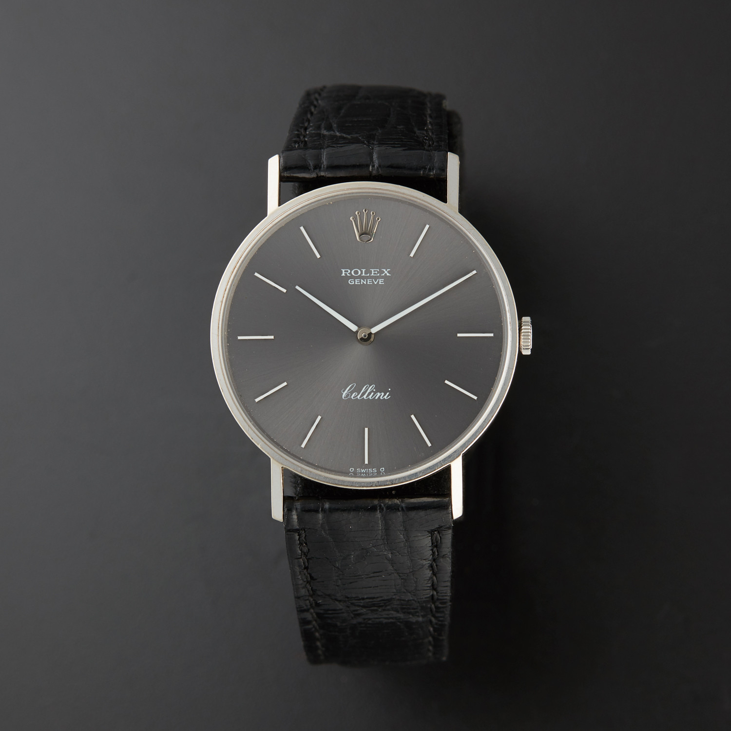 Rolex Vintage Cellini Manual Wind // 3833 // Pre,Owned