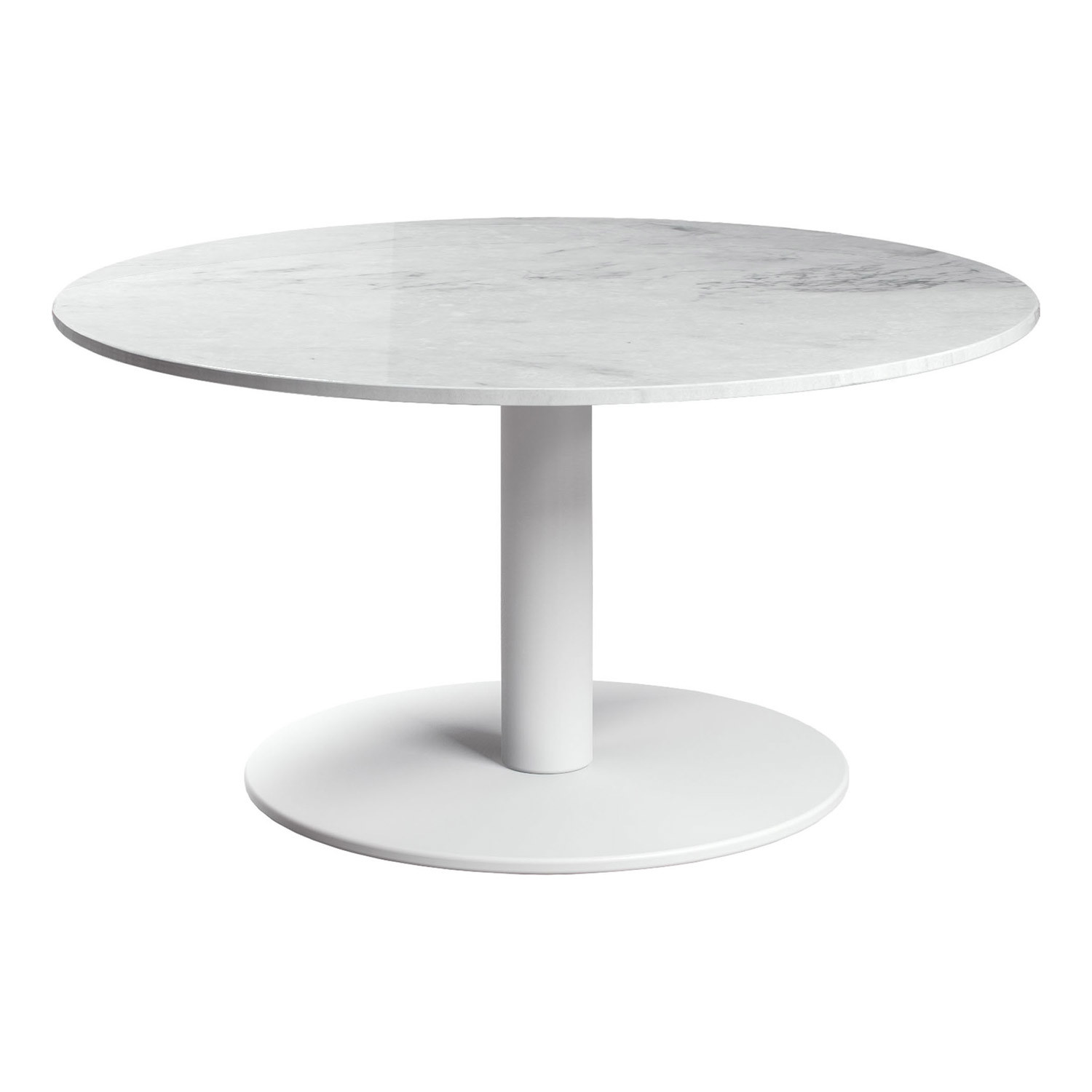 Bleecker High Coffee Table Modloft Living Touch Of Modern