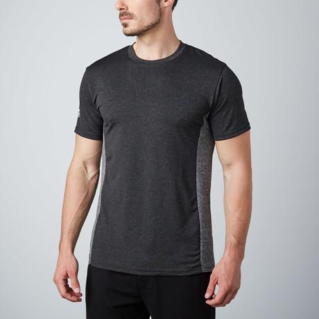Torque Fitness Tech T-Shirt // Black