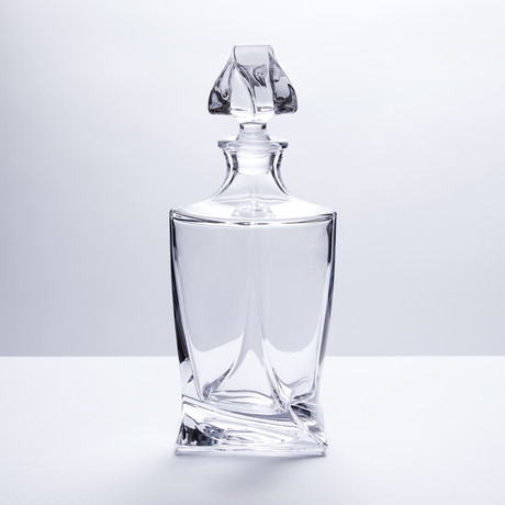 Calypso Glass Decanter