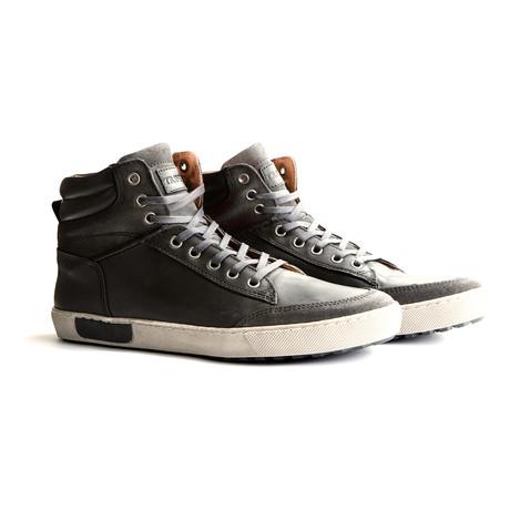 Aberdeen Shoe // Dark Grey (EUR: 40)