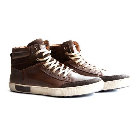 Aberdeen Shoe // Dark Brown (EUR: 40)