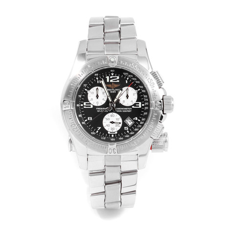 Breitling Emergency Mission Quartz // A73321 // OB7058 // Pre-Owned