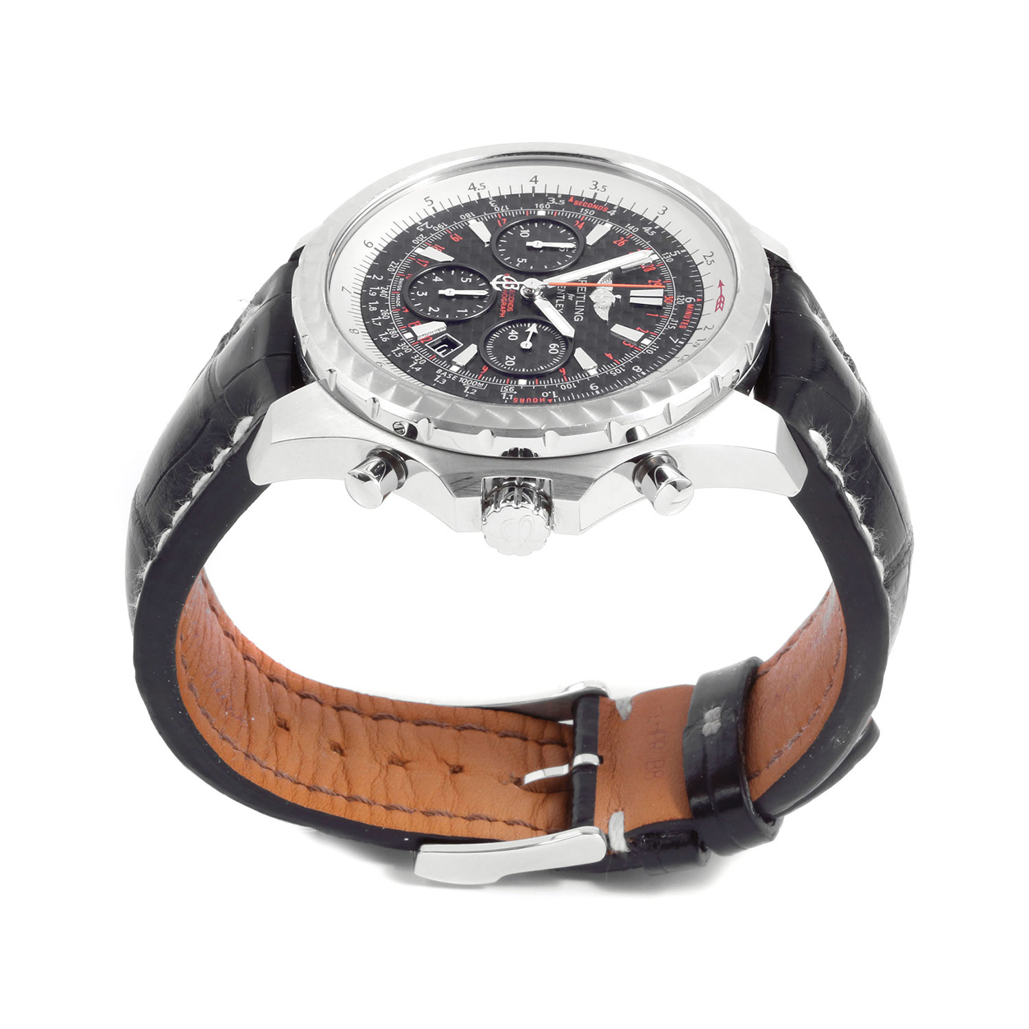 Breitling Bentley Motors T Chronograph Automatic // A25365