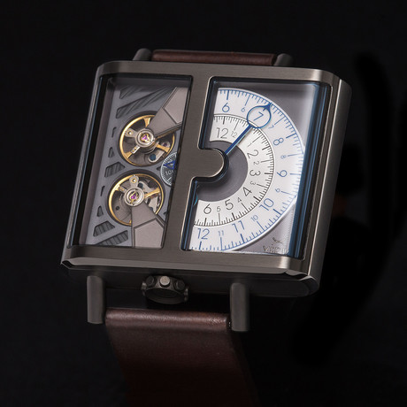 Xeric Soloscope Automatic // Limited Edition // SLA-3017