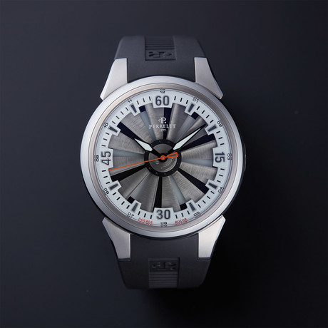 Perrelet Turbine Automatic // A1064/4 // Store Display