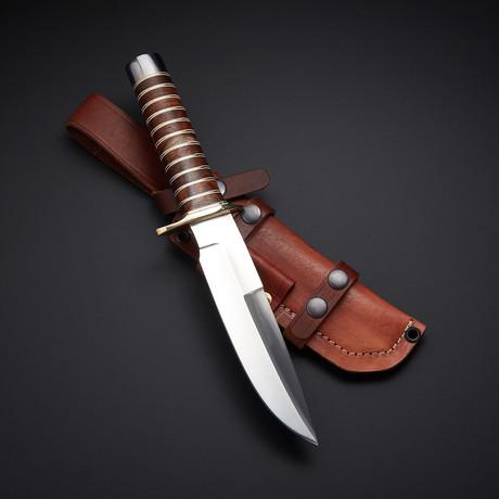 D2 // Snake Eater Fighter Knife
