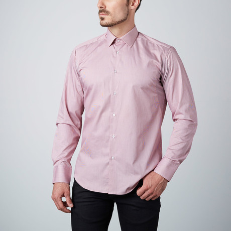 lawrence hunt no sweat dress shirts touch of modern
