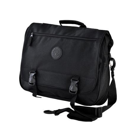 Ultralight Messenger Bag
