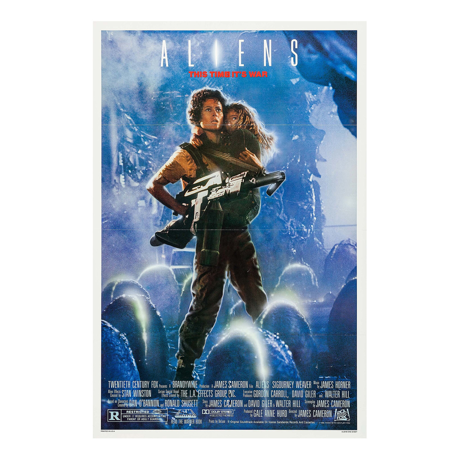 alien movie poster original - photo #9