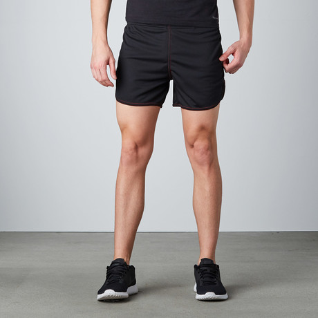 Workout Short // Black