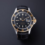ROLEX SUBMARINER AUTOMATIC // 16803 // PRE-OWNED