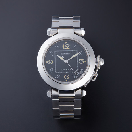 Cartier Pasha Automatic // OB6190 // Pre-Owned