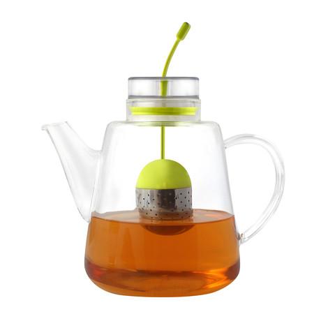 Amo Tea Maker // 1500ml (Black)