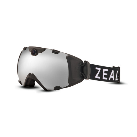 zeal hd camera goggle zeal optics touch of modern