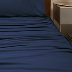 Original Performance Collection // Navy (King Sheet Set)