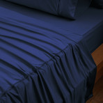 Original Performance Collection // Navy (Standard Pillowcases (DISC))