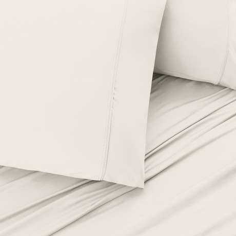Original Performance Collection // Ecru (Twin/Twin XL Sheet Set)