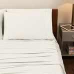 Original Performance Collection // Ecru (King Sheet Set)