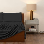 Original Performance Collection // Black (King Sheet Set)