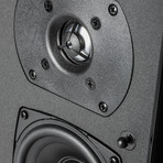 Bipolar Surround Speaker // SR9080