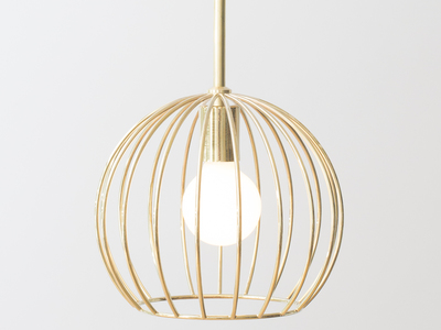 Photo of Iacoli & Mcallister Stellar Lighting Revati // 1 Pieces by Touch Of Modern