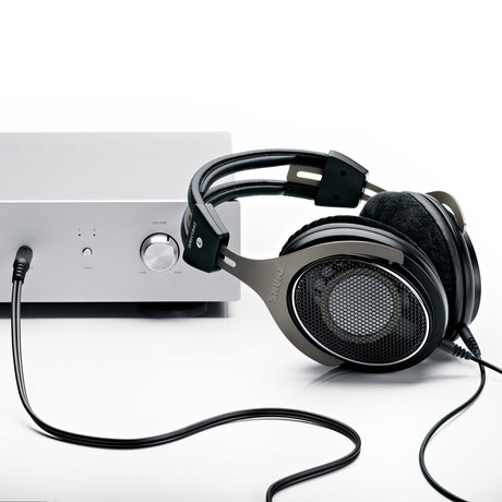 SRH1840 Professional Open Back Headphones
