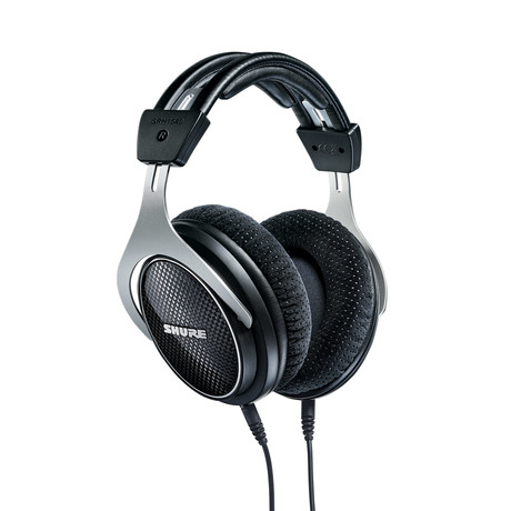 SRH1540 Professional Closed-Back Headphones