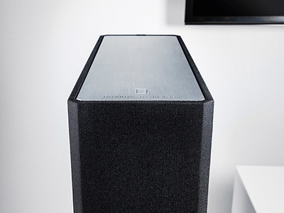 Photo of Definitive Technology Luxury Audio Bipolar Tower Speaker // BP9020 by Touch Of Modern