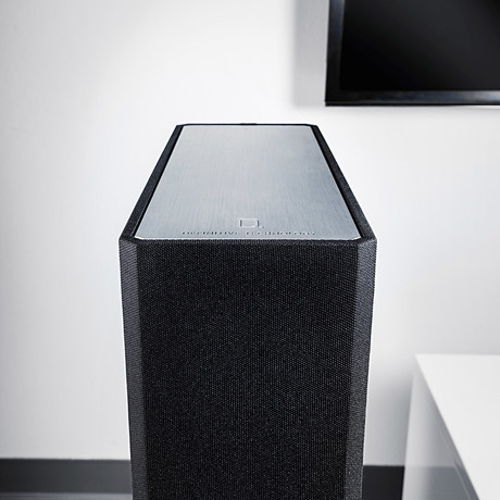 Bipolar Tower Speaker // BP9020