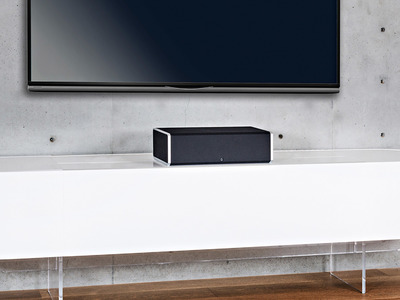 Photo of Definitive Technology Luxury Audio Center Channel Speaker // CS9060 by Touch Of Modern