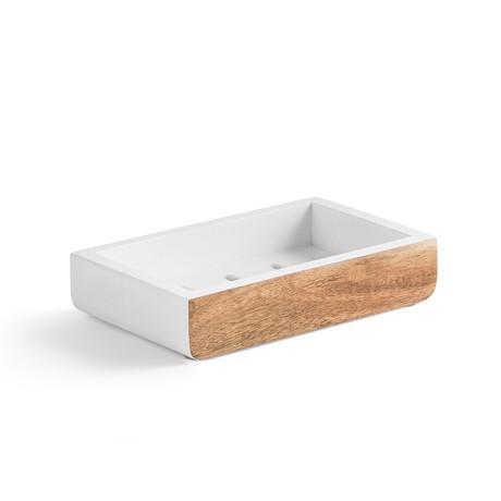 Habitat // Soap Dish